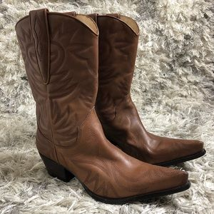 Guess Cowboy boots by Marciano